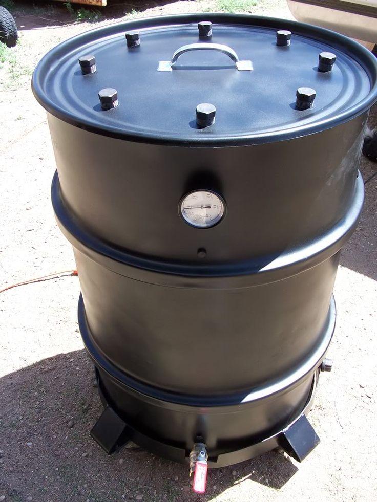 the ugly drum smoker ugly drum smoker uds pinterest. Black Bedroom Furniture Sets. Home Design Ideas
