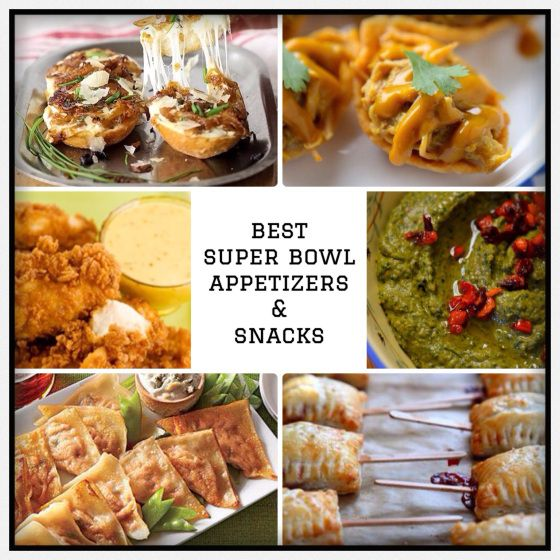 Best super bowl appetizers snacks faith hope love for Super bowl appetizers pinterest