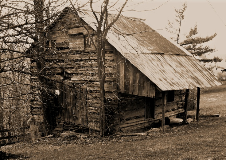 Weathered old home log house long time ago pinterest for Dennis mill cabin