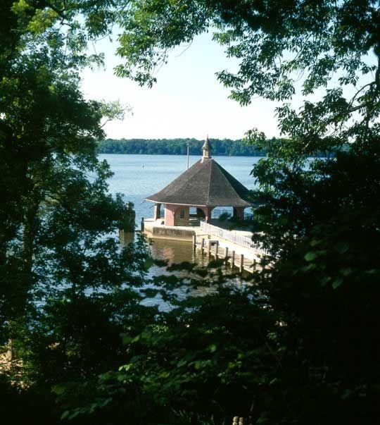 Pinterest for Pond pier designs