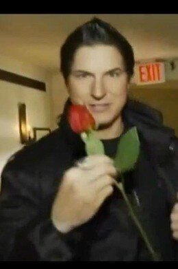 Happy Valentines Day from Zak   Zak Bagans Smiling