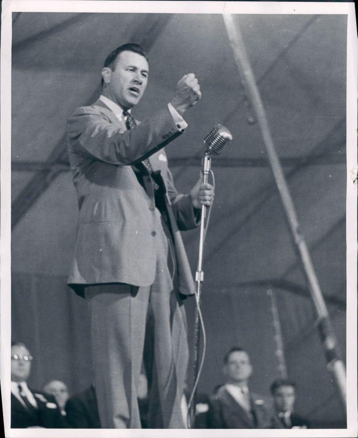 Oral Roberts Evangelist 46