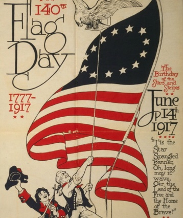 alaskan flag day