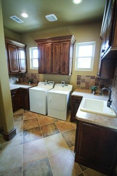 Traditional laundry design ideas pictures remodel and decor