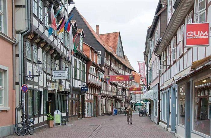 Gottingen Germany  city photos gallery : Gottingen, Germany | Willkommen in Deutschland | Pinterest