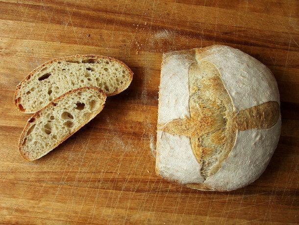 like - Fast Breads' Crusty ARtisanal Bread #seriouseats http://bit ...
