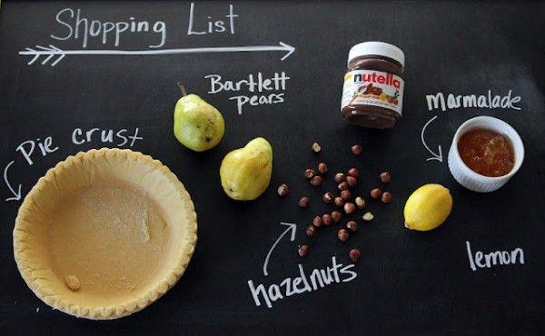 Crispy Dubliner Bites With Toasted Walnuts, Pear & Cashel Blue Recipes ...