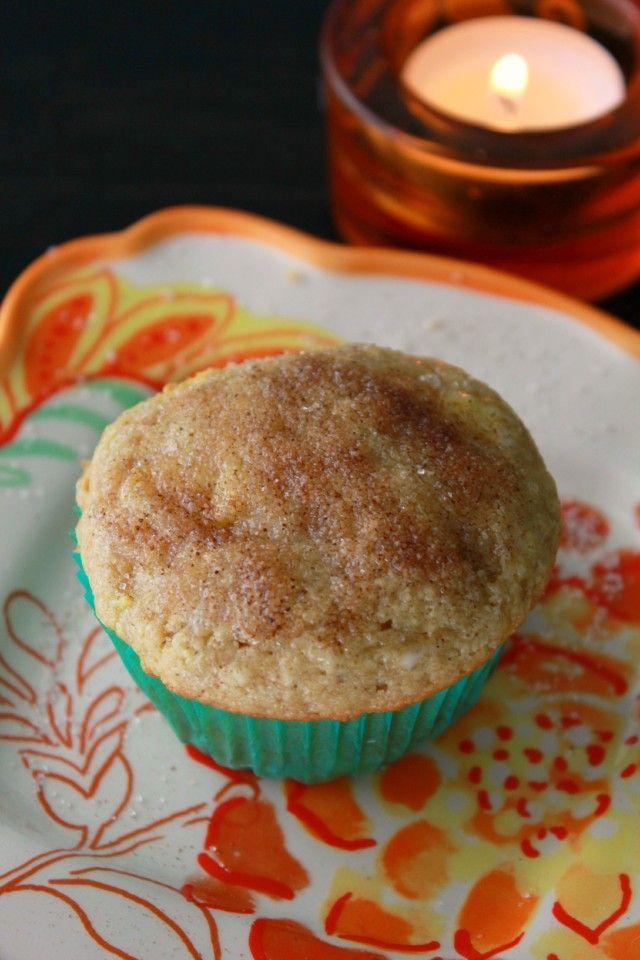 peaches n cream muffins...good for the summer | Breakfast Ideas ...