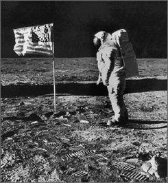 july 1969 moon landing - 245×266