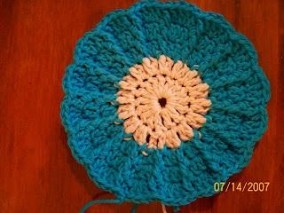 CROCHET SCRUBBIE PATTERNS - Crochet Club - CROCHETED