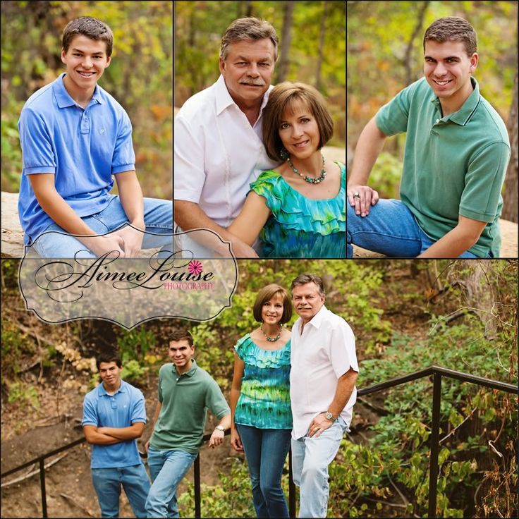 Family photo ideas family session with older children for Family photo ideas