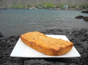 Vegan Mango Bread | Vegan | Pinterest