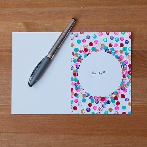 Креативные открытке своими руками с днем рождения