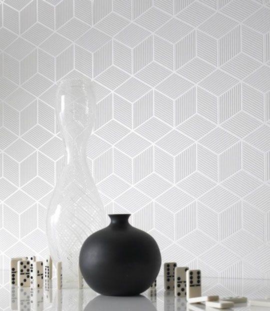Texture of modern wallpaper design home decor pinterest for Modern textured wallpaper