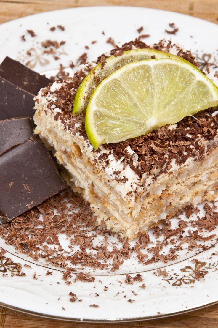 Tiramisu Toffee Dessert | Desserts / Sweets | Pinterest