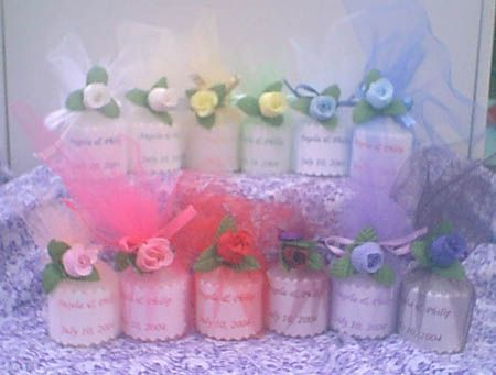 Pin By Sarah Lewis On Wedding Favors