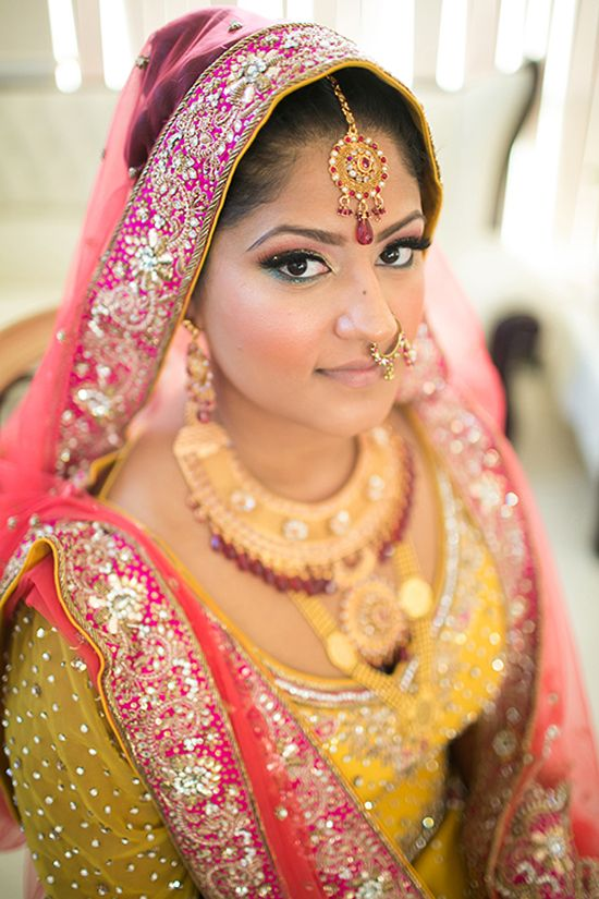 Planning South Asian Brides 115
