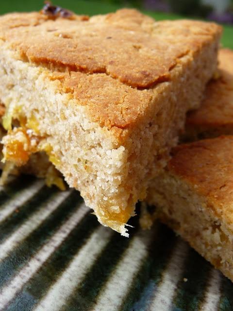 ... Dietribe: Cinnamon Scones (Gluten/Grain/Dairy/Egg/Nut/Soy/Sugar-Free