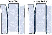 Duvet Cover Sewing Pattern - AllCrafts Free Crafts Update