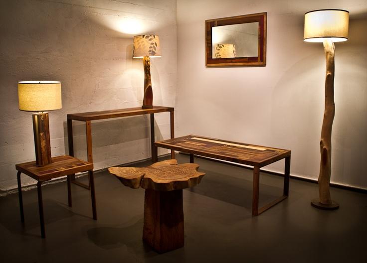 ... Custom furniture by Ezequiel (essay) Leoni Woodwork Metalwork Tucson