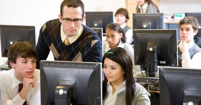 education in our lives In the 21st century, technology has changed the ways in which we communicate and go about our lives very few educators would disagree with the notion that technology has dramatically changed the teaching and learning process.
