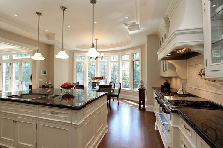 Beautiful Open Kitchen My Future Home Plans Pinterest