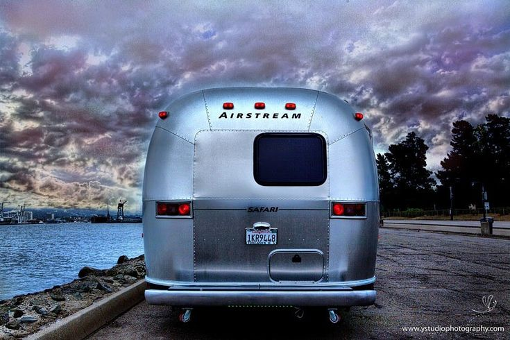 "... yeah | ""Sometimes I wish I lived in an airstream, homemade curtains"