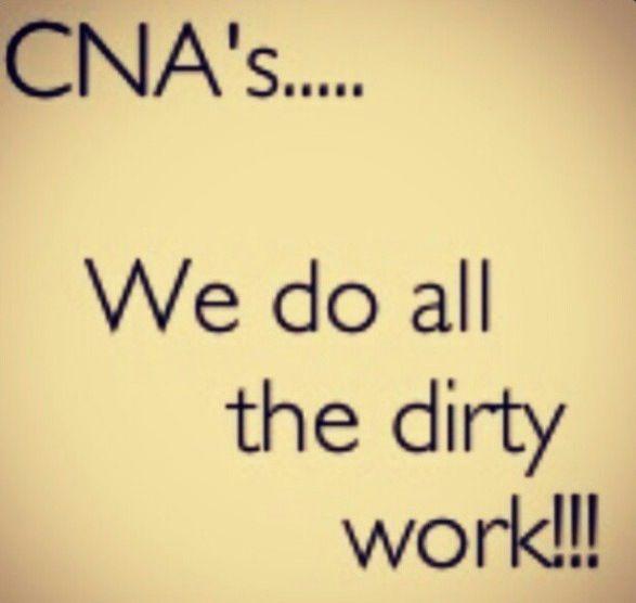 CNA Appreciation | just b.CAUSE