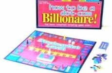 How To Be A Dot.Com Billionaire Boardgame  #Christmas #Billionaire #boardgames