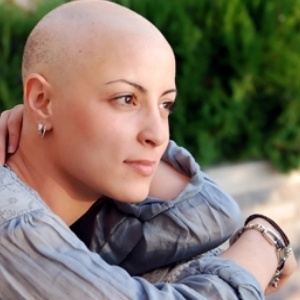 Beauty through the days of cancer.