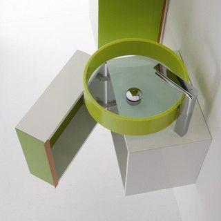 Funky Bathroom Sinks : funky sinks - Google Search Beach Design Pinterest