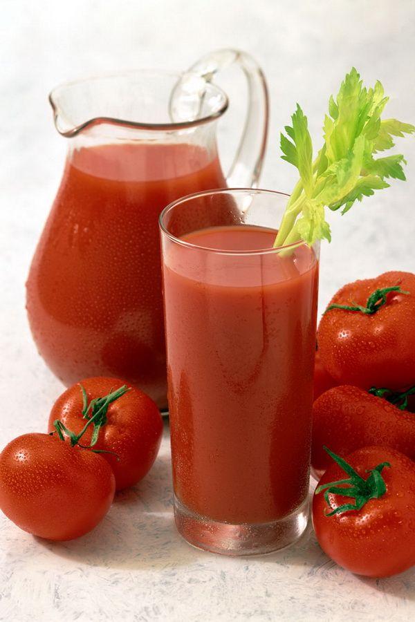 Tomato Juice | Tomato | Pinterest