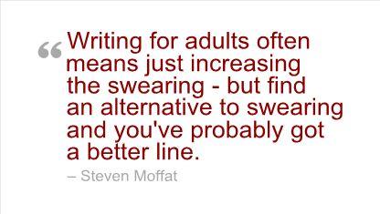 Profanity essay