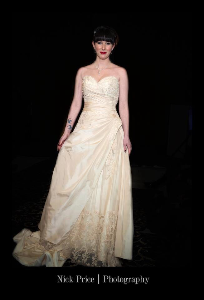 Wirral Wedding Dresses 30