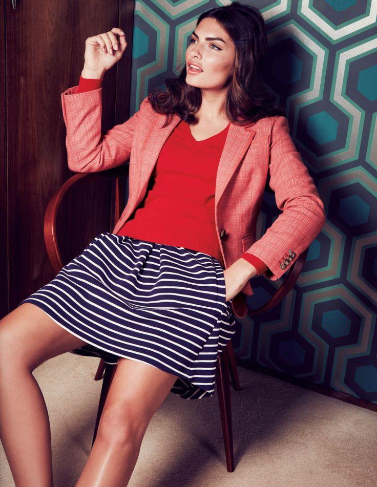 Lexington Skirt