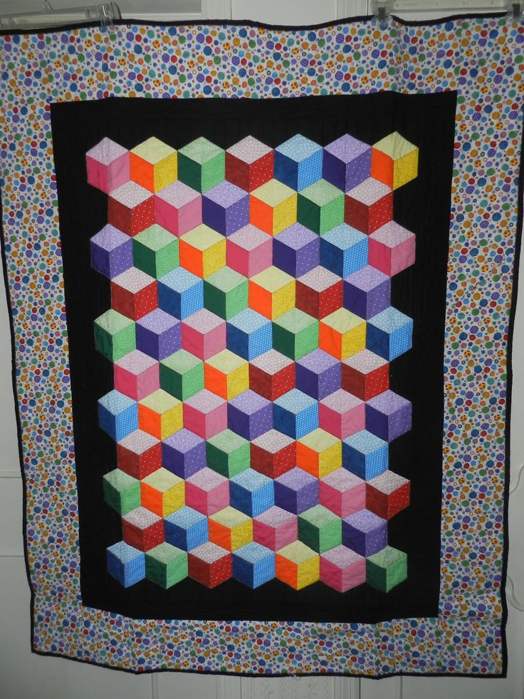 free tumbling leaves quilt block pattern English Paper Piecing Pi?