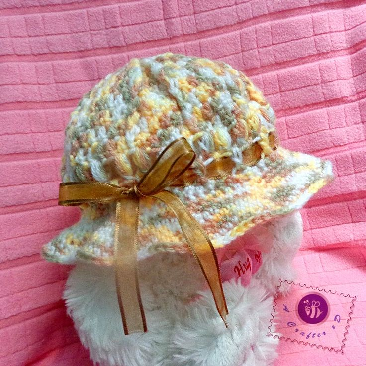 free pattern Crochet Pinterest