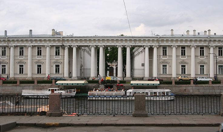 anichkov palace - photo #1