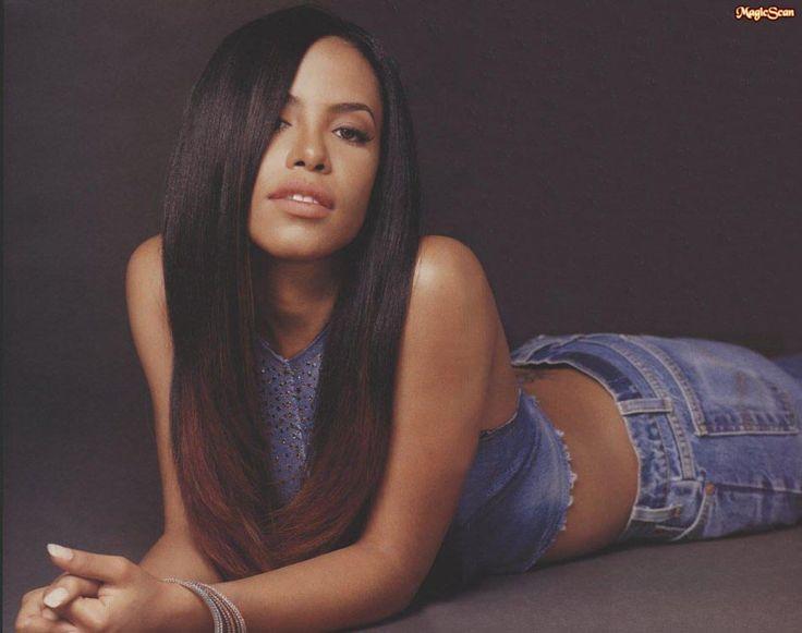 Aaliyah bedeutung