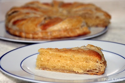 Pithiviers | Food, of course. | Pinterest