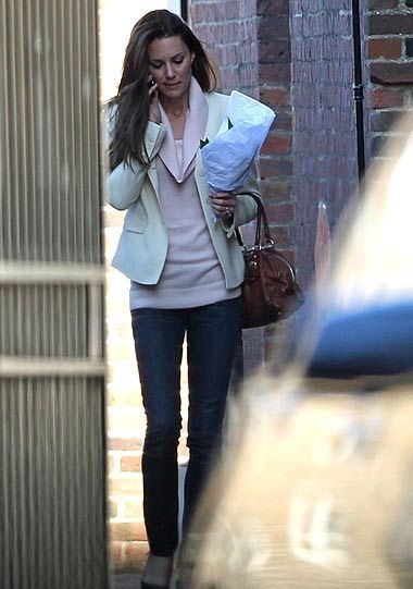 Kate Middleton Street Style Fall Outfits Pinterest