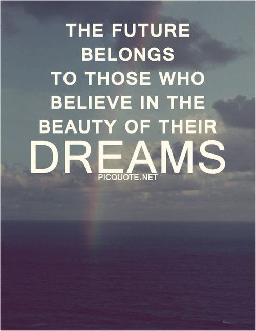 Beauty | Dreams | Quotes