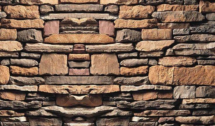 Ledgestone Fireplace Are Fascinating Option : Ledgestone Fireplace Are Fascinating Option : Boral Southern ...