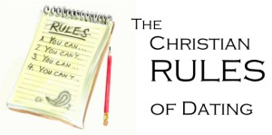 Guidelines on christian dating