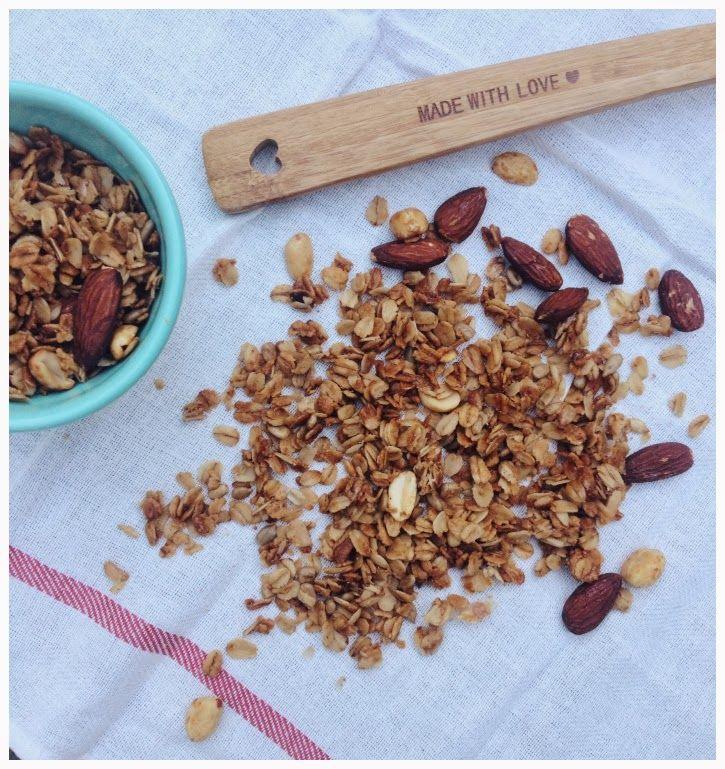 the best granola you'll ever eat | h o m e - I n s p I r i a t i o n ...