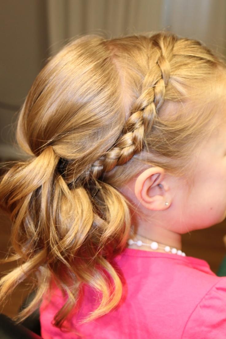 how to make french braid headband