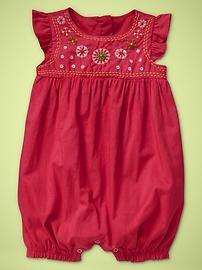 Baby Clothing: Baby Girl Clothing: New: Palapas | Gap