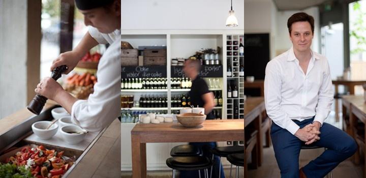 the table cafe | 83 southwark st/se1
