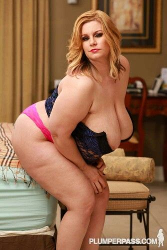 Blonde bbw tiffany blake big fat tits pov 10