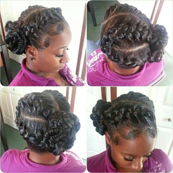 under braids hairstyles : Traveling under braid... Braids && Moreeeee Pinterest